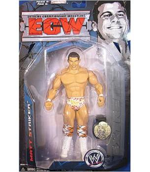 ECW: Matt Striker