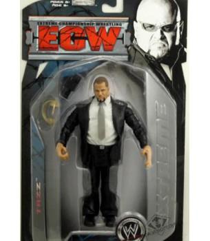 ECW: Tazz