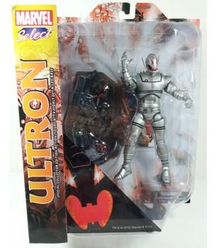 Marvel Select: Ultron