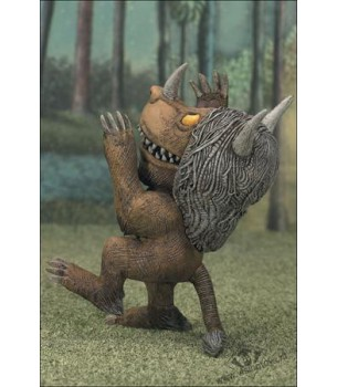 Where The Wild Things Are:...