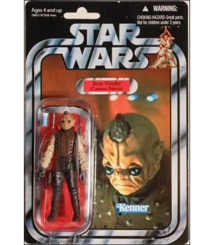 Star Wars: 2011 Vintage...