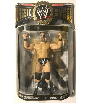 WWE Classic Superstars 27:...