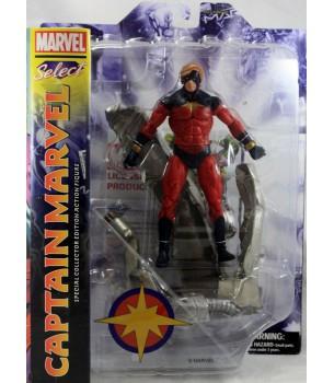 Marvel Select: Captain Marvel