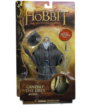 The Hobbit: Gandalf 6 inch...
