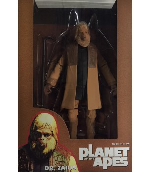 Planet of the Apes Classic:...