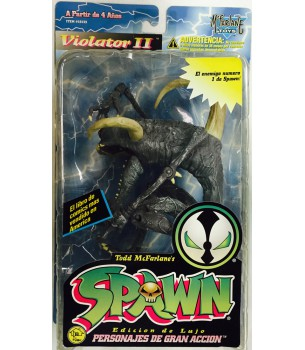 Spawn 3: Violator II