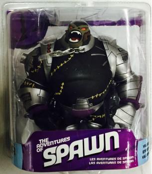 Spawn 30: Codename CY-GOR