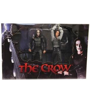 The Crow: Eric Draven vs....