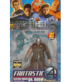 Fantastic Four Movie:...