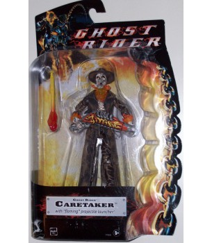 Ghost Rider Movie: Caretaker