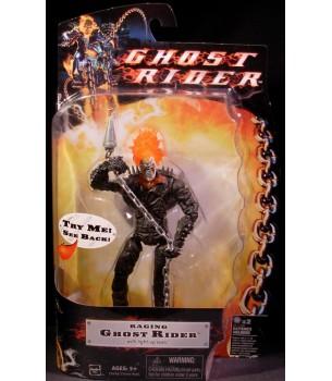 Ghost Rider Movie: Raging...