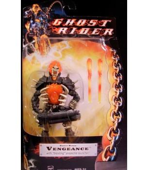 Ghost Rider Movie: Vengeance