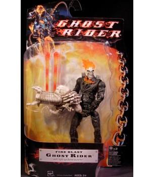 Ghost Rider Movie: Ghost...