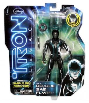 Tron: Impulse Projection...