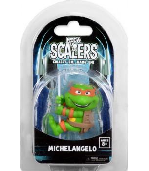 NECA Scalers: Ninja Turtles...