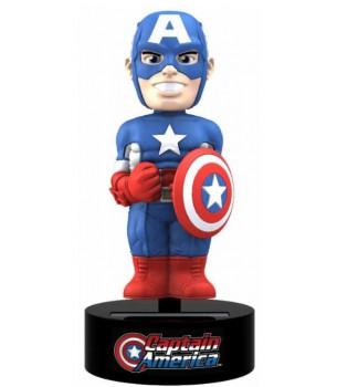 Marvel: Body Knocker...