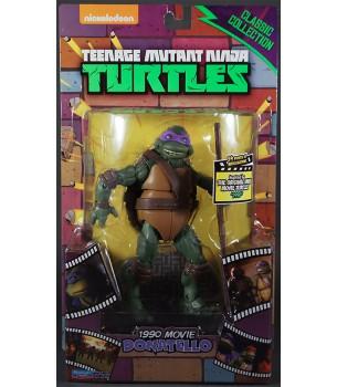 Ninja Turtles 1990 Movie:...