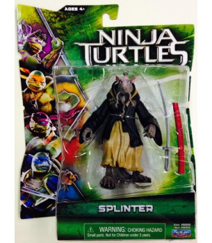 Ninja Turtles Movie 2014:...