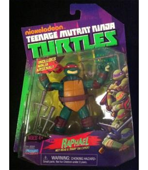 TMNT Turtles 2012: Raphael