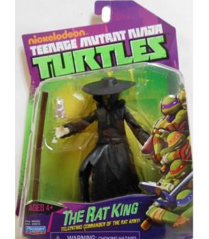 TMNT Turtles 2013: Rat King