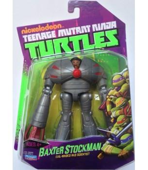 TMNT Turtles 2013: Baxter...