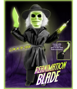 Puppet Master: ReAnimation...