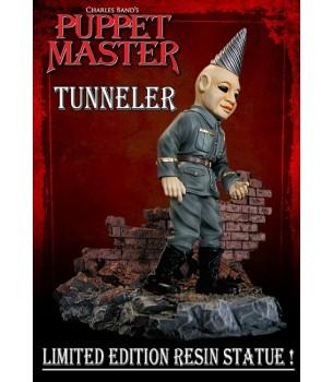 Puppet Master: Tunneler...