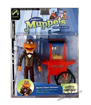 The Muppet Show: Movie...
