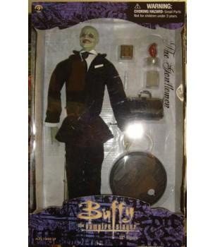 Buffy The Vampire Slayer:...