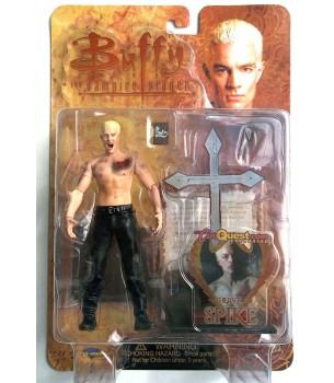 Buffy: Grave 'Spike'
