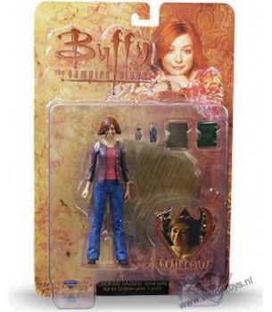 Buffy: Season 5 'Willow'