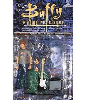 Buffy: Series 2 OZ
