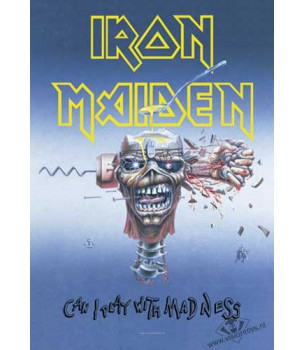 Iron Maiden: Can i Play...