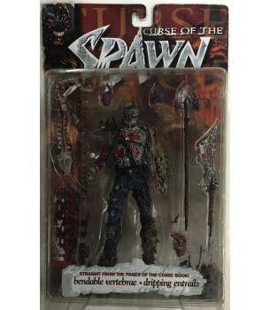 Spawn 13: Hatchet