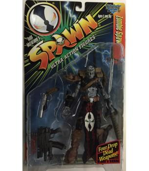 Spawn 7: White Zombie Spawn