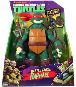 TMNT Turtles 2012: 11 inch...