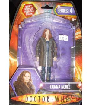 Doctor Who: Donna Noble