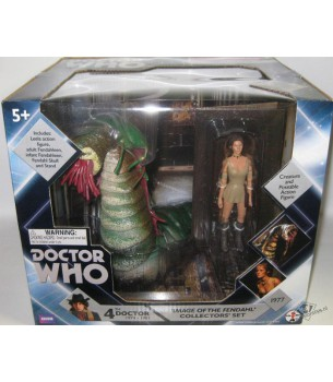Doctor Who: Image of...