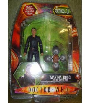Doctor Who: Martha Jones