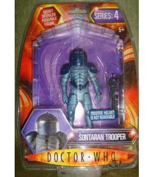 Doctor Who: Sontaran Trooper
