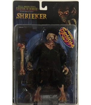 Full Moon Legends: Shrieker...