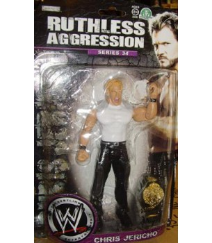 WWE Ruthless Aggression 34:...