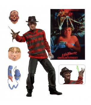 A Nightmare on Elmstreet:...
