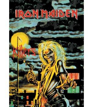 Iron Maiden: Killers...