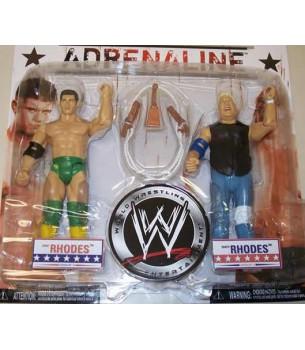 WWE: Adrenaline Cody Rhodes...