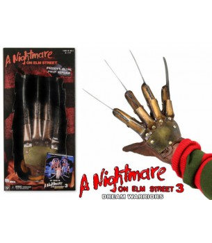 A Nightmare on Elmstreet 3:...