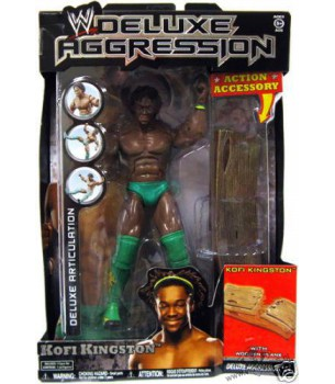 WWE: Deluxe Aggression 24:...