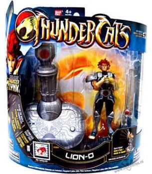 Thundercats 2011: 4 inch DX...