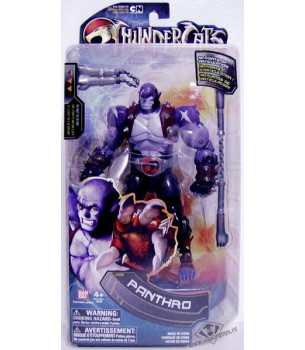Thundercats 2011: 6 inch...