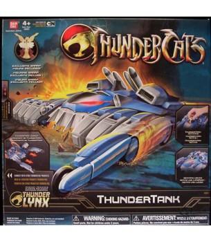 Thundercats 2011:...